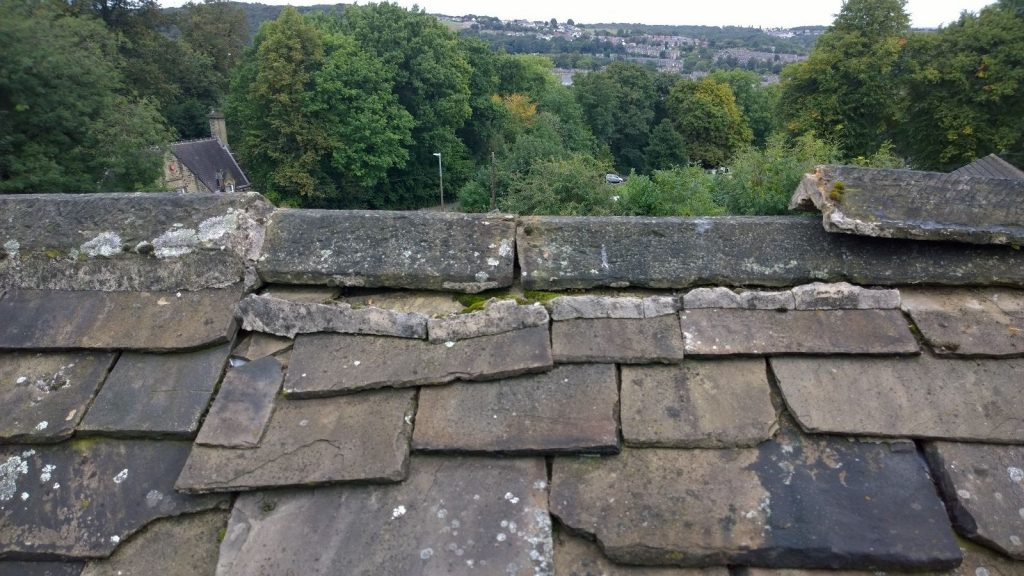 Lime Mortar East Coast Roofing