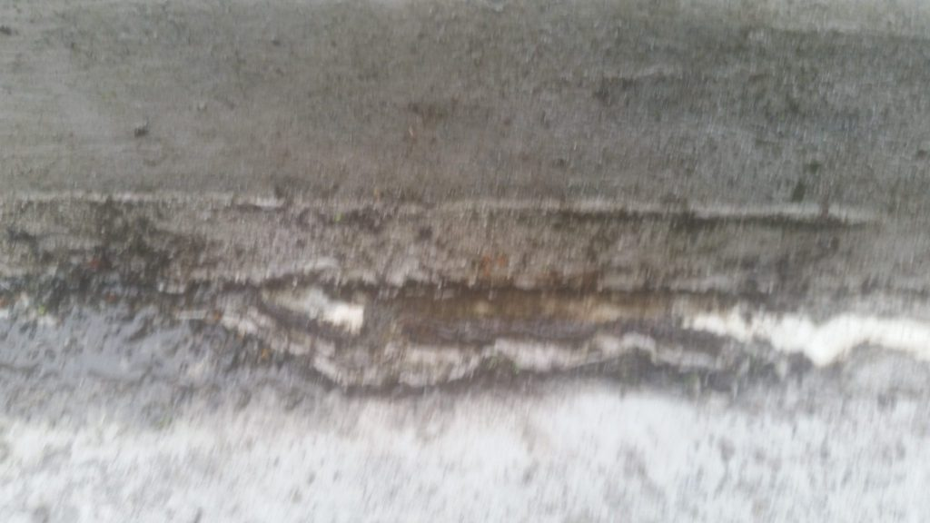 Gulley Clearance Amp Repairs East Coast Roofing