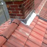 Ridge Tiles Replacement & Repair.