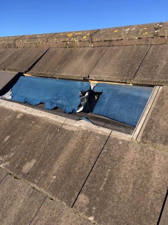 Tile Repairs East Coast Roofing